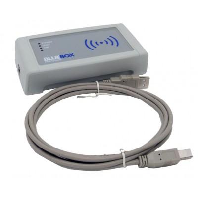 Lettore da Tavolo USB