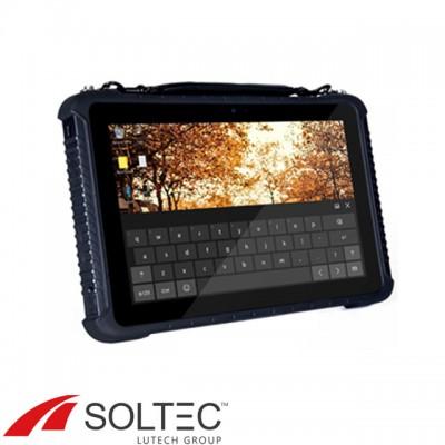 """S-EMI16K: Rugged tablet 10"""""""