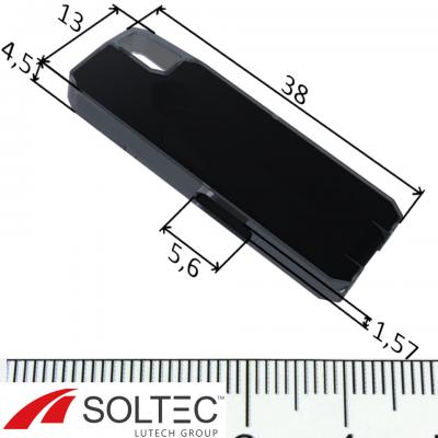 UHF ON-METAL Steelwave