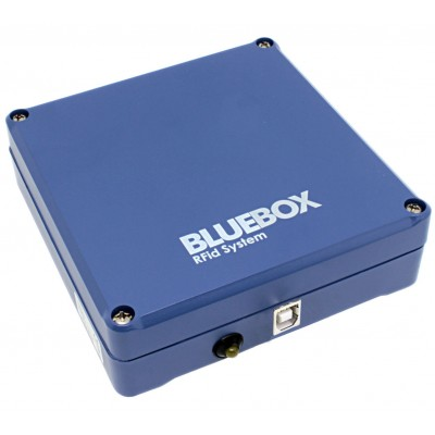 Mid Range Desktop UHF Reader