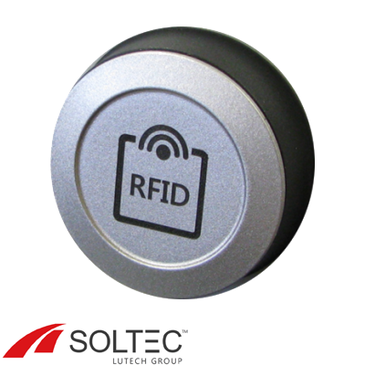 Panel reader 22 HF/NFC