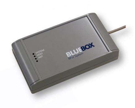 Bluebox rfid solution hf lettore da tavolo usb - Lettore mp3 da tavolo ...